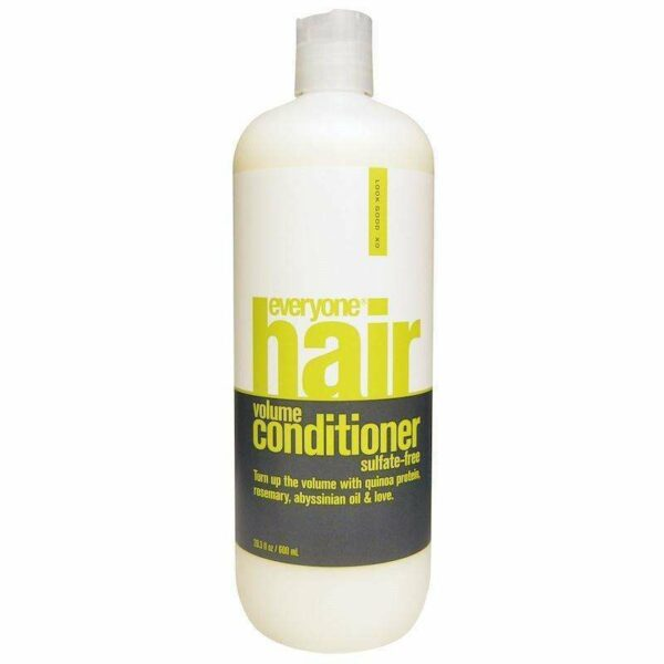 Everyone - Conditioner Volume - 20 Ounce - AM VITAMINS