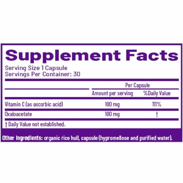 benaGene Advanced Orthomolecular Research Suppliment - 30 Caps - AOR - AM VITAMINS