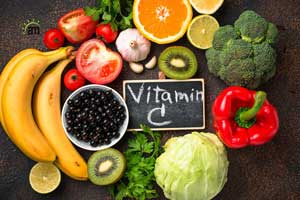 what does vitamin c do?
