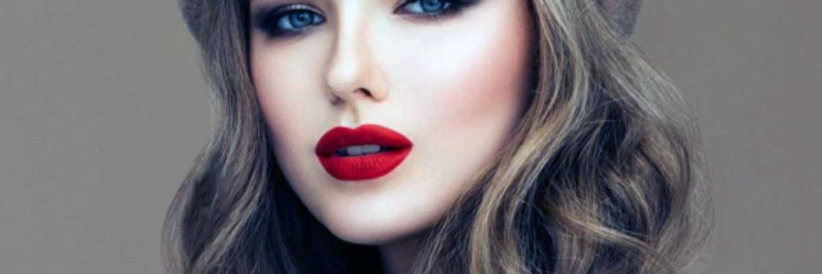 how to look natural beautiful by cosmetics