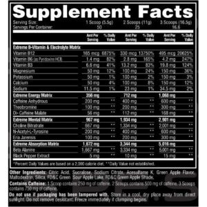 best nutritions for green apple for workout