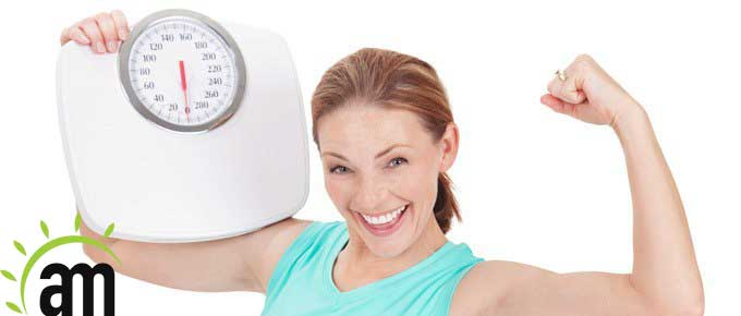 lossing weight by increase metabolism