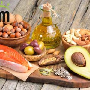 what are good fats?