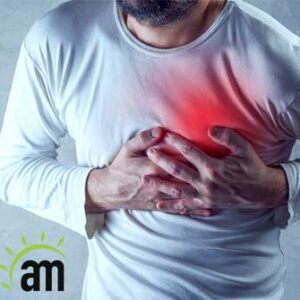 can protein powders cause heart attack?