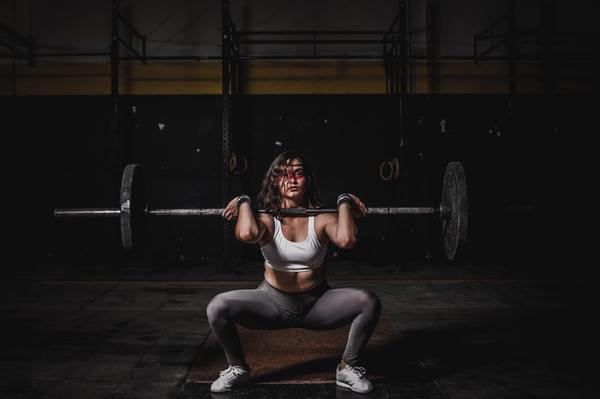 Perform your best during exercise and daily life